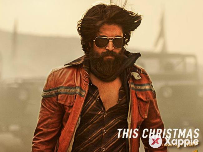 KGF Audio Rights bagged for whopping Amount