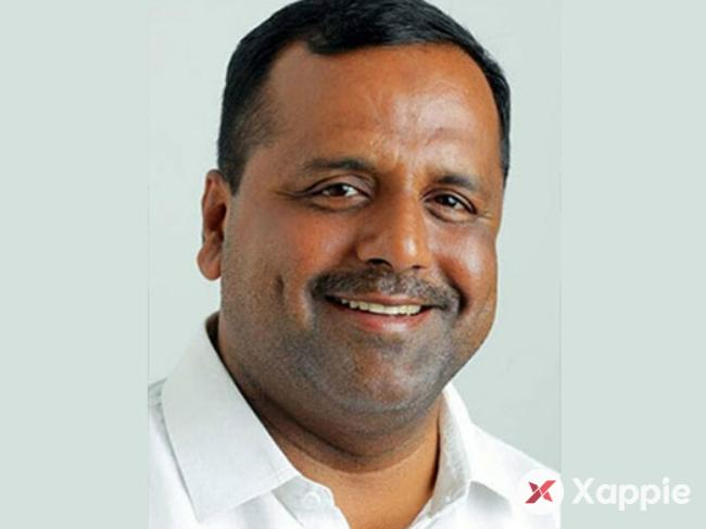 No threat, coalition government will complete full term: U T Khader