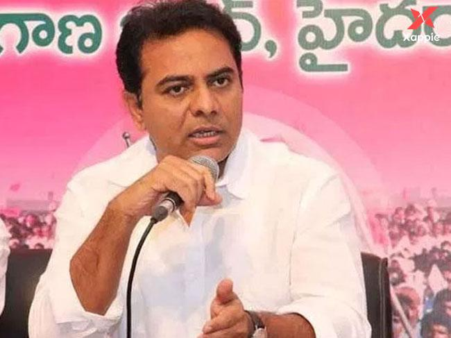Two of the TRS activists attempts suicide in the presence of KTR