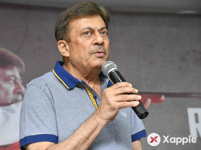 Script is primary then Myself hitching with the role is paramount for me - Anant Nag