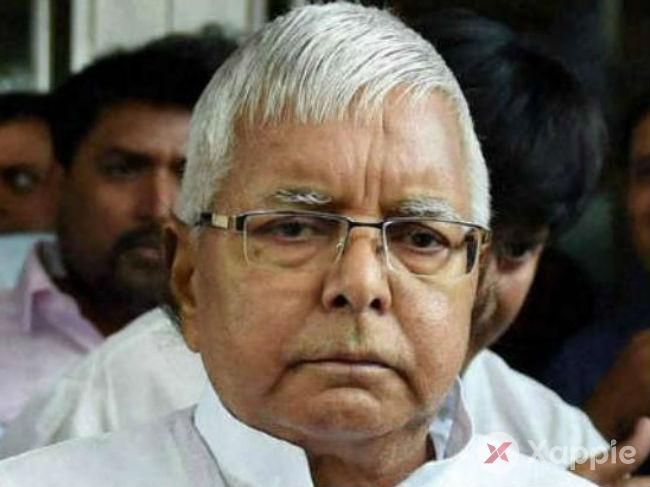 Lalu Prasad gets bail in fodder scam case