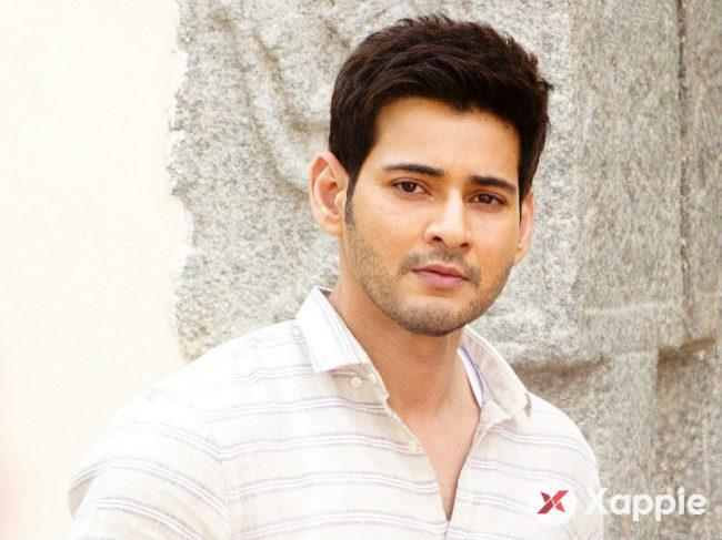 Mahesh to sport three different roles
