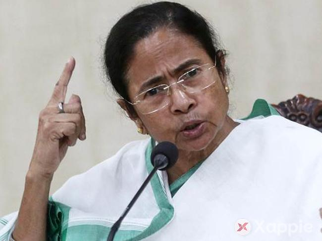 Modi is 'Master of Corruption' - Mamata Banerjee