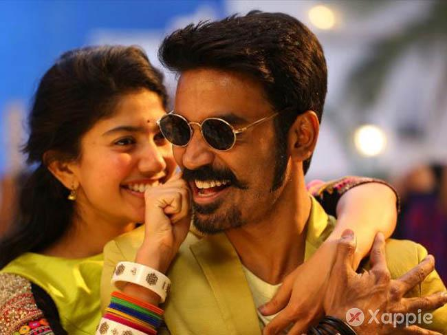 Maari2 First weekend Worldwide Collections
