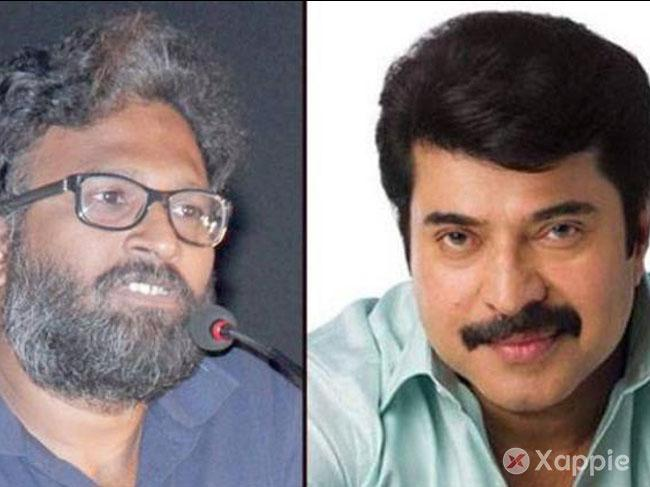 Mammootty is truly a Legend - Pernabu director Raam