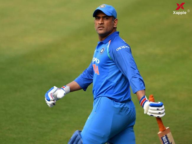 Buzz : MS Dhoni to retire after World Cup