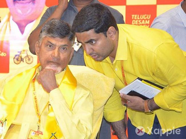 Chandrababu rejects Lokesh's choice of MLAs