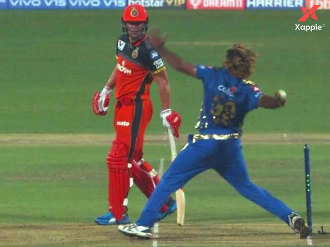 Controversy : The credibility of the Indian Umpires is in doubt in IPL !