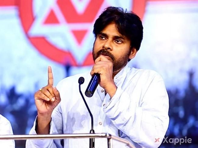 Neither Anantapur nor Tirupati, it could be Vizag for Pawan Kalyan to contest!