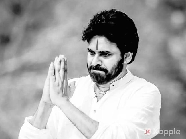 Their wish to seek help is the first victory of Janasena - Pawan Kalyan