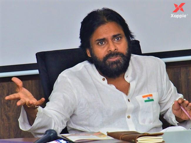 Major highlights of Janasena election Manifesto