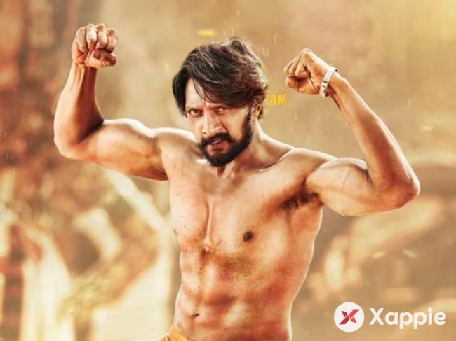 Sudeep new movie Pailwaan release has been shifted!