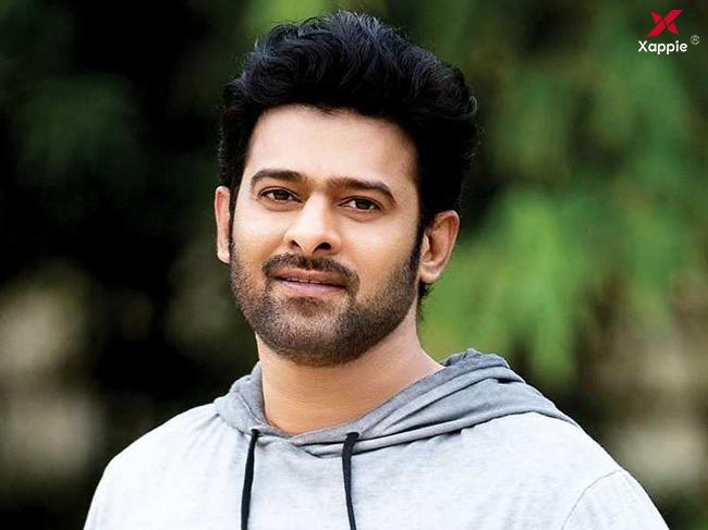 Prabhas' next film gets Rs 30 crore worth set