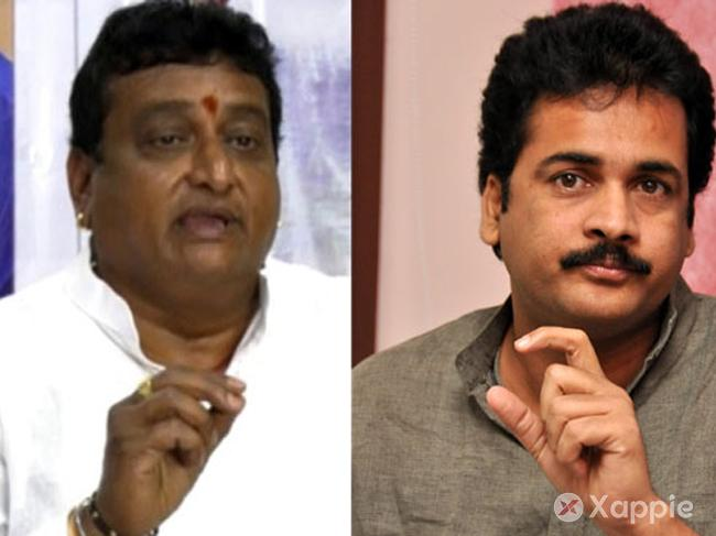 Comedian Prudhvi's challenge to Shivaji on NTR slippers incident at Viceroy
