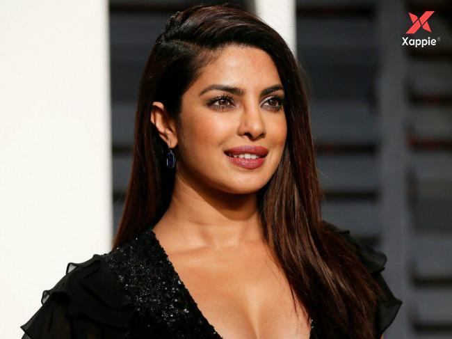 Pakistan wants to throw mud on Priyanka Chopra, got humiliated on International stage