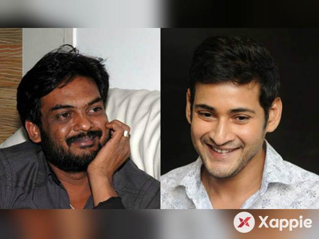 Did Mahesh Babu intentionally forgot to mention about Puri in his speech?