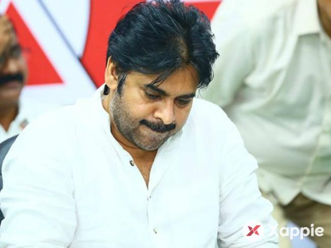Pawan wants to win from where his brother failed