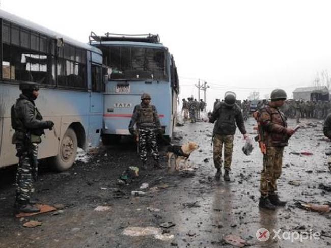One more Terrorist attack in Pulwama: JeM mastermind killed