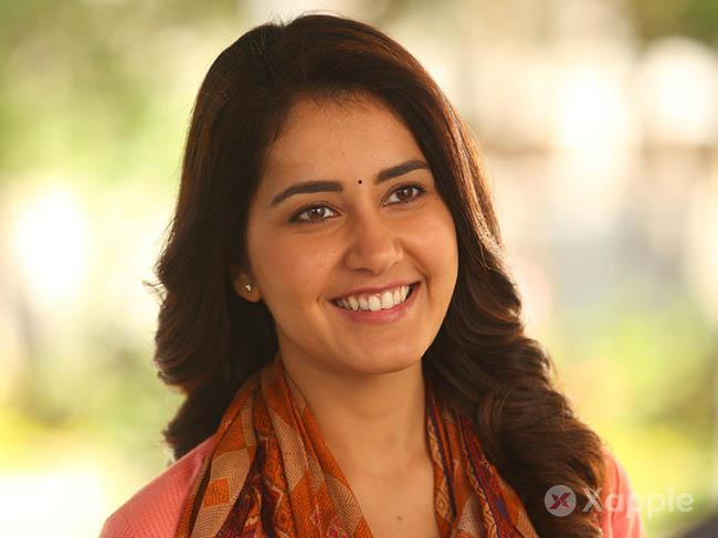 My role in Adanga Maru Isn't confined to blink and miss but a valuable one - Rashi Khanna