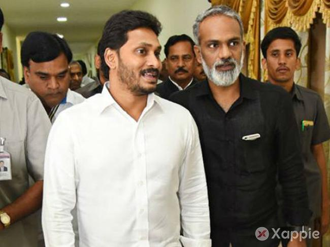 Jagan prefers leader backed with money and caste: Vangaveeti Radha