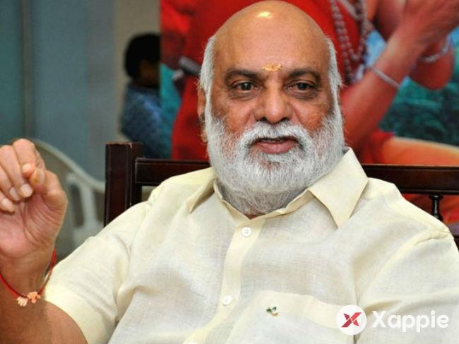 After TDP loss, Raghavendra Rao quits SVBC