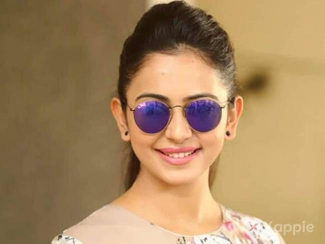 Rakul's Honest Answer on 'Big Four' Industry