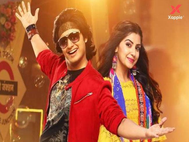 Rampaat 2019 Marathi Movie | Rampaat full movie leaked