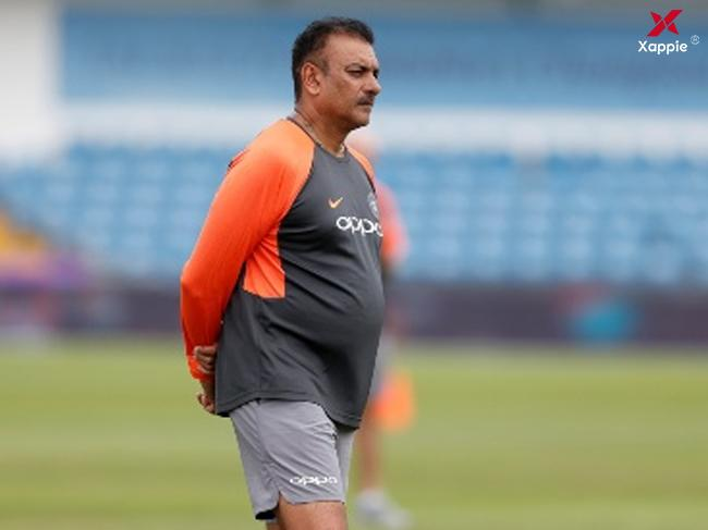Here is how Ravi Shastri re-appointed as Team India's head coach