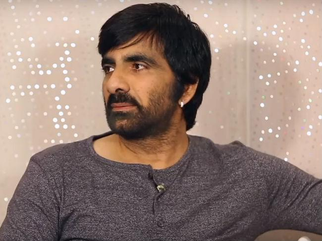 Did Ravi Teja's Flops affected his upcoming Sci-Fi film budget?