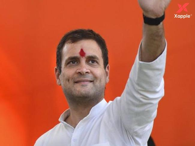 Rahul Gandhi to contest lok sabha polls from Wayanand and Amethi!