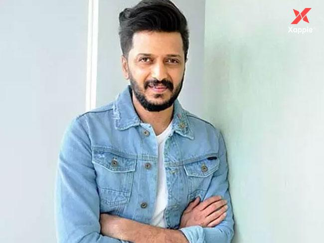 Riteish Deshmukh is roped in for a role in Baaghi 3