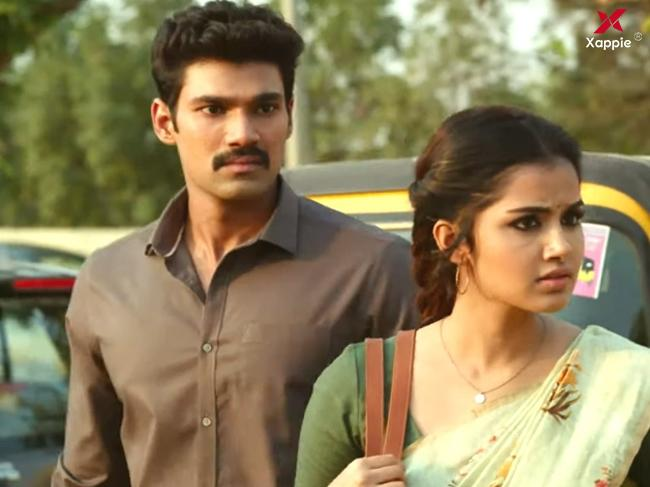 Rakshasudu Box Office Collection Day 1 - Worldwide