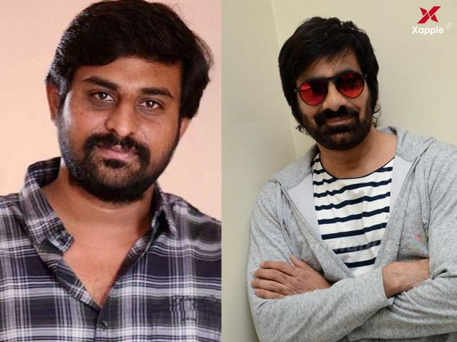 Mass Maharaja next movie with RX 100 director!
