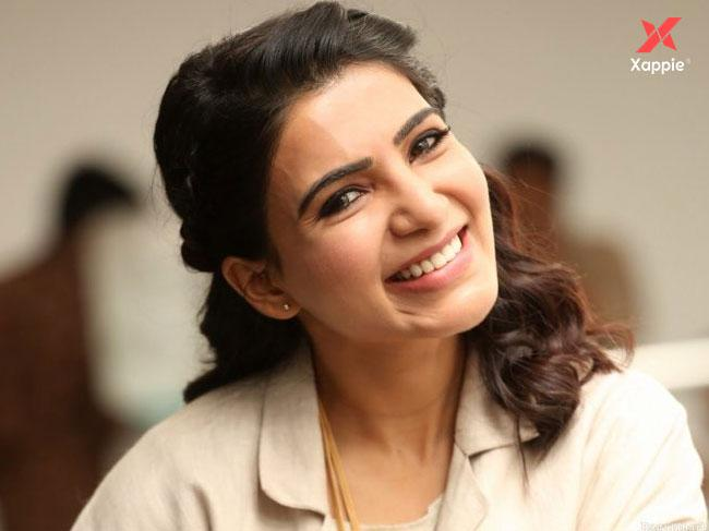 Special year for Birthday girl Samantha