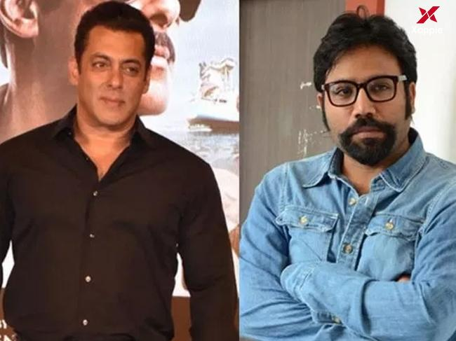 Kabir Singh director to work with Salman Khan?