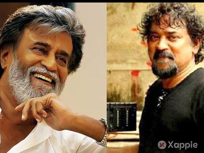 Santosh Sivan to capture Thalaivar's visuals after 28 years
