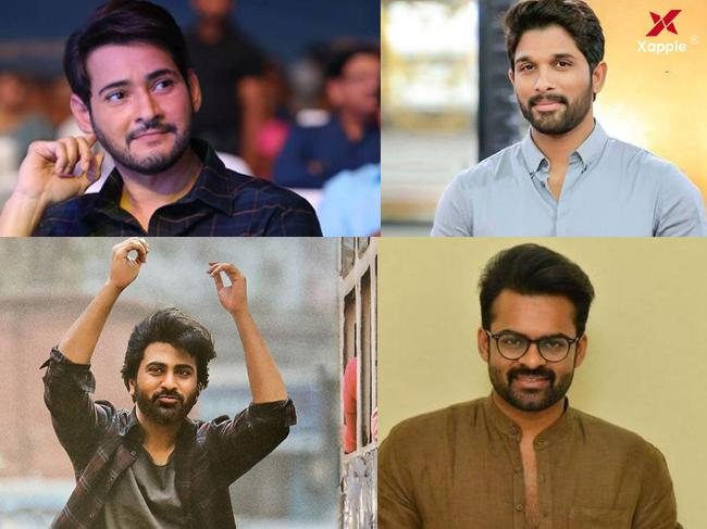 A crowded November and December for Tollywood