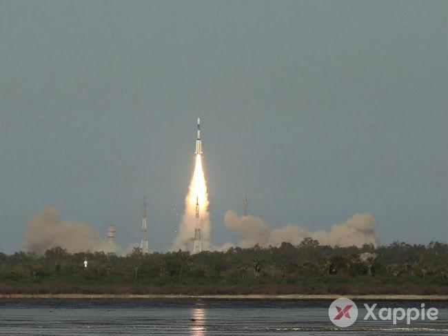 India successfully launches communication satellite GSAT-31