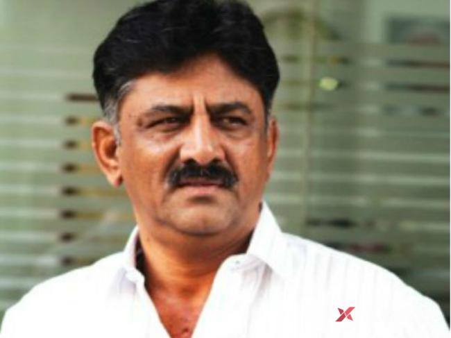 D K Shivakumar says Sumalatha knows about the placing of JDS candidate in Mandya