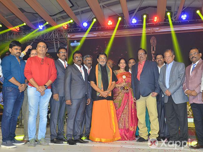 Tollywood stars a no show for Sobhan Babu Awards