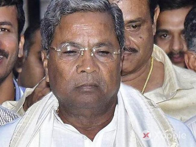 Former CM Siddaramaiah warned the Mandya Congress leaders, Don't support Sumalatha