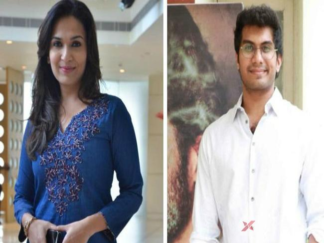 Rajinikanth's daughter Soundarya to wed again, engaged to Vishagan