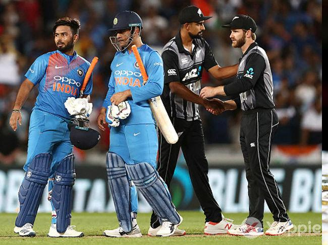 India vs New Zealand 2019: India defeated New Zealand by seven wickets