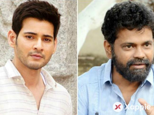 Sukumar - Mahesh's next to hit the sets on June this year