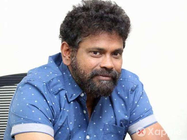 Sukumar to do eight films this year?
