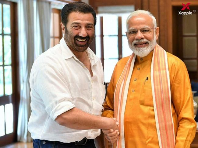 I do not know much about Balakot airstrikes: Sunny Deol