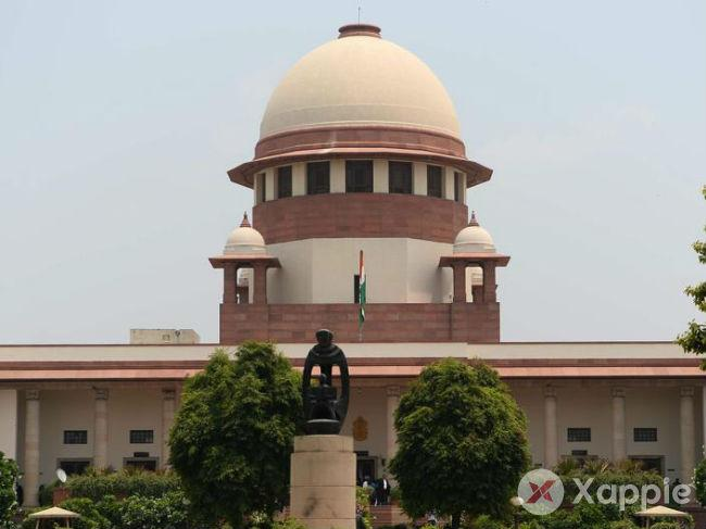 SC sends notice to Maharashtra govt, says 'Maratha reservation not retrospective'