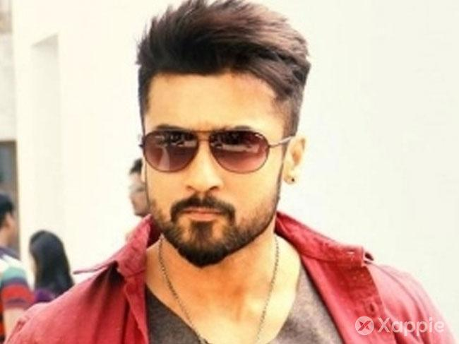 Another Noted director onboard for Suriya38