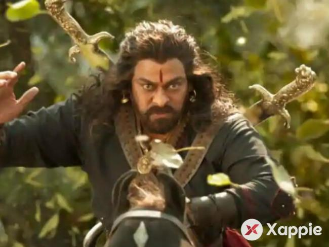 Sye Raa Narasimha Reddy eyeing for October release?