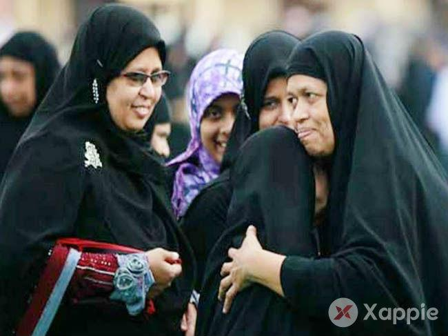 Rajya Sabha passes the 'triple talaq' bill